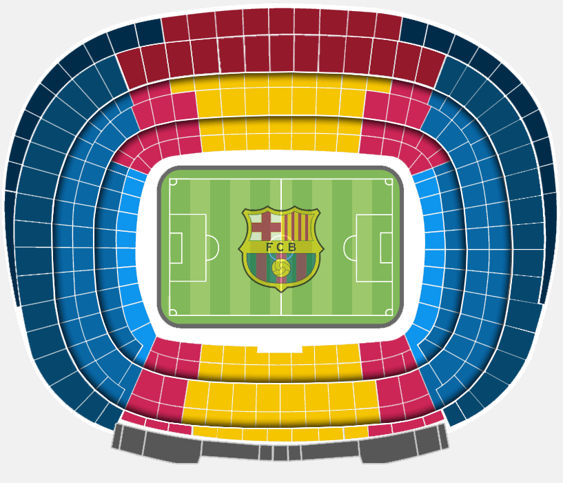 Plan Camp Nou