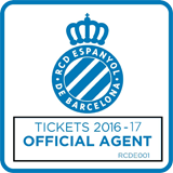 authorised FC Barcelona ticket agent for the 2016-2017 season